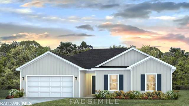14245 Spearfish Drive, Foley, AL 36535 (MLS #313399) :: Levin Rinke Realty