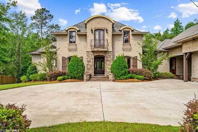 33571 Alder Circle, Spanish Fort, AL 36527 (MLS #313401) :: Gulf Coast Experts Real Estate Team