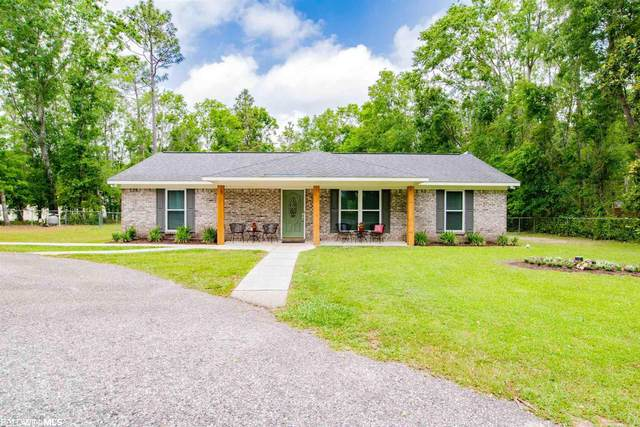 22599 Us Highway 98, Foley, AL 36535 (MLS #313409) :: Ashurst & Niemeyer Real Estate