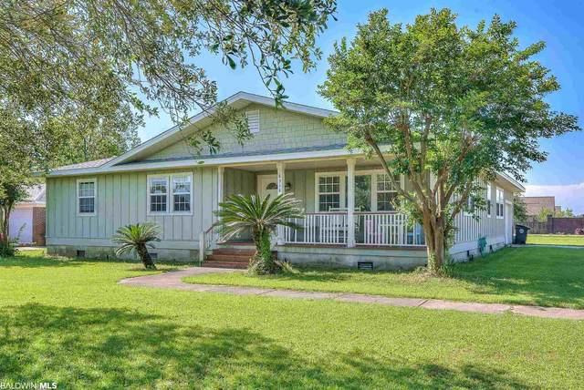 8518 Rockwell Lane, Fairhope, AL 36532 (MLS #313490) :: Gulf Coast Experts Real Estate Team