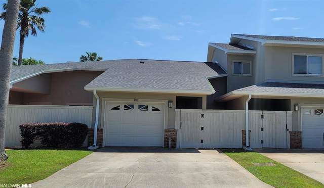501 Cotton Creek Dr #102, Gulf Shores, AL 36542 (MLS #313534) :: Alabama Coastal Living