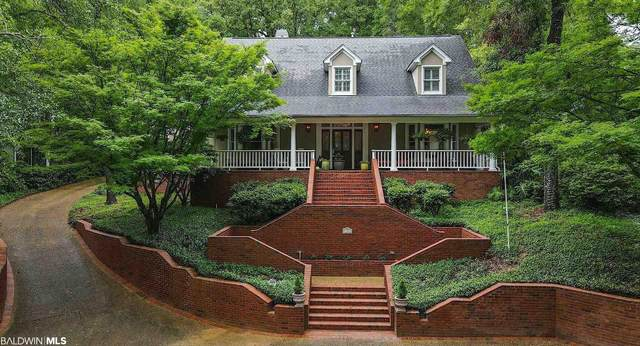 7351 J V Cummings Drive, Fairhope, AL 36532 (MLS #313553) :: Gulf Coast Experts Real Estate Team