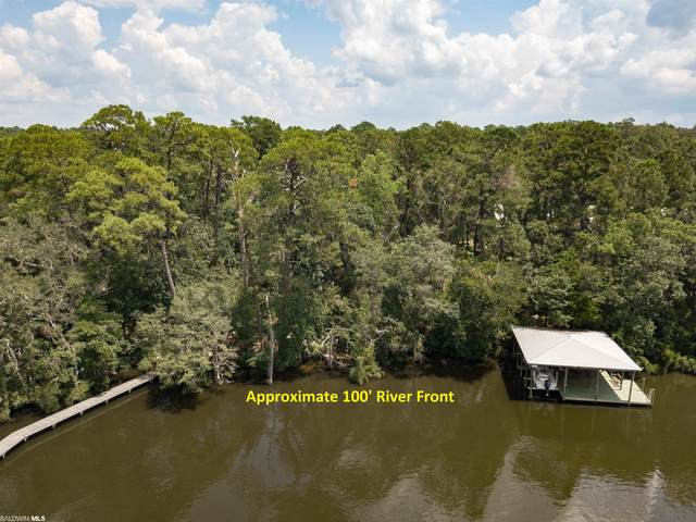 0 County Road 9, Summerdale, AL 36580 (MLS #313555) :: Dodson Real Estate Group