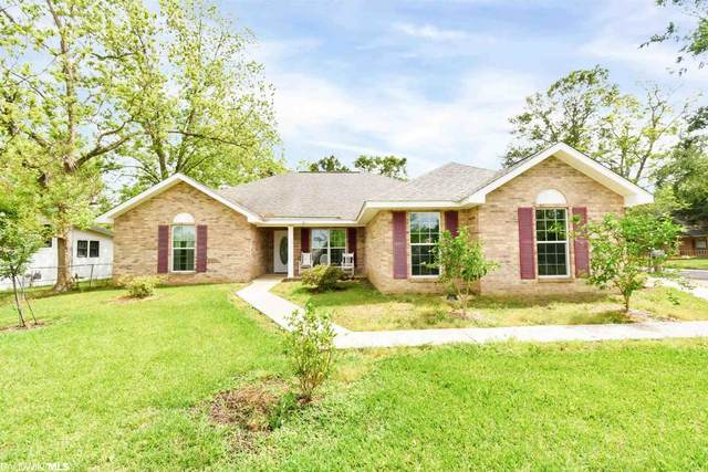 5637 Howells Ferry Road, Mobile, AL 36618 (MLS #313581) :: The Kathy Justice Team - Better Homes and Gardens Real Estate Main Street Properties