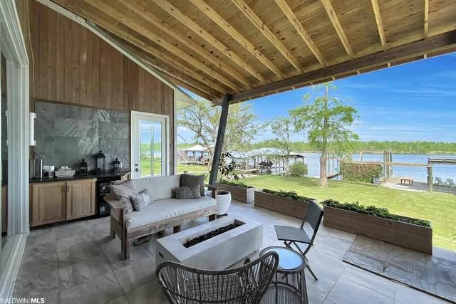 14013 Isle Of Pines Dr, Magnolia Springs, AL 36555 (MLS #313582) :: Sold Sisters - Alabama Gulf Coast Properties