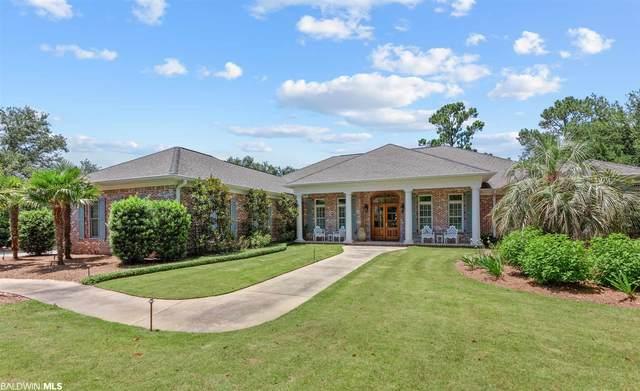 6411 Beaver Creek Drive, Fairhope, AL 36532 (MLS #313617) :: Alabama Coastal Living