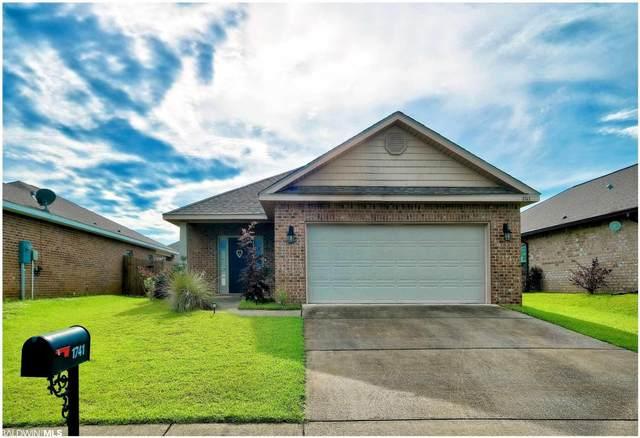1741 Covington Lane, Foley, AL 36535 (MLS #313623) :: Sold Sisters - Alabama Gulf Coast Properties