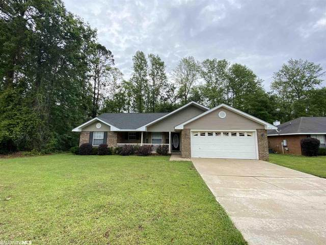 11787 Balsam Court, Spanish Fort, AL 36527 (MLS #313624) :: Ashurst & Niemeyer Real Estate