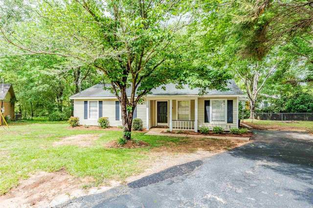 9241 Sunset Ct, Mobile, AL 36695 (MLS #313634) :: The Kathy Justice Team - Better Homes and Gardens Real Estate Main Street Properties