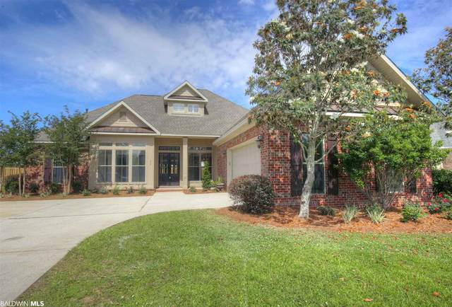 805 Aidan Street, Fairhope, AL 36532 (MLS #313639) :: Mobile Bay Realty