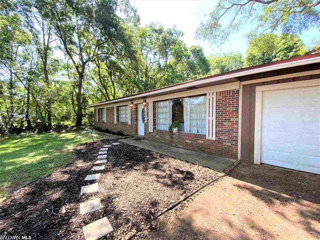 18046 Nebraska St, Robertsdale, AL 36567 (MLS #313661) :: Ashurst & Niemeyer Real Estate