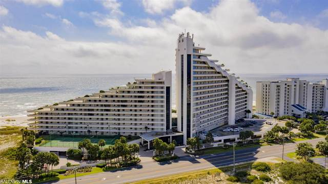 16281 Perdido Key Dr B303, Perdido Key, FL 32507 (MLS #313673) :: Bellator Real Estate and Development