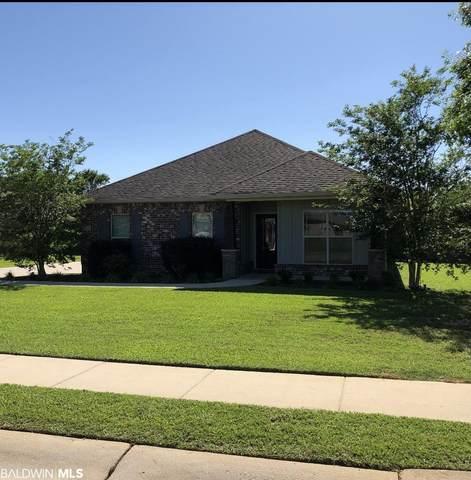 26611 Augustine Drive, Daphne, AL 36526 (MLS #313705) :: Ashurst & Niemeyer Real Estate