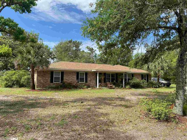 15991 State Highway 180, Gulf Shores, AL 36542 (MLS #313710) :: Sold Sisters - Alabama Gulf Coast Properties