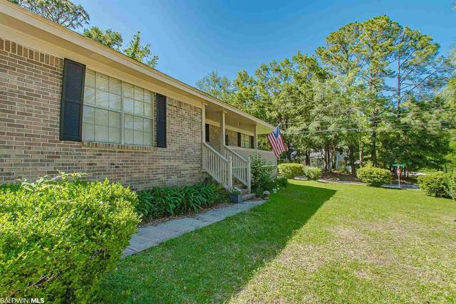 402 Valley St, Fairhope, AL 36532 (MLS #313722) :: Gulf Coast Experts Real Estate Team