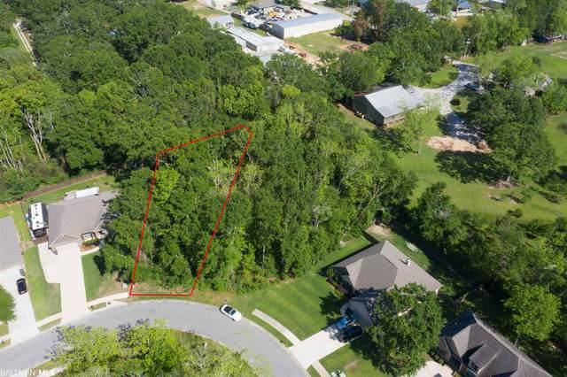 0 Brick Stack Lane, Fairhope, AL 36532 (MLS #313752) :: Dodson Real Estate Group