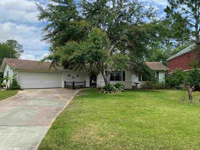 750 W Canal Drive, Gulf Shores, AL 36542 (MLS #313757) :: Bellator Real Estate and Development