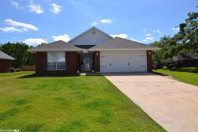 117 Kemper Lane, Fairhope, AL 36532 (MLS #313795) :: Bellator Real Estate and Development
