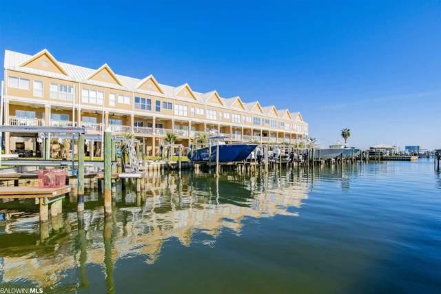 4491 Walker Key Blvd C3, Orange Beach, AL 36561 (MLS #313816) :: Alabama Coastal Living