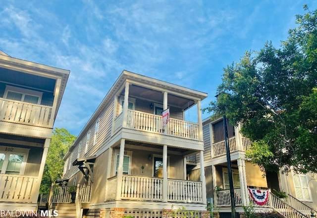 25806 Pollard Road #203, Daphne, AL 36526 (MLS #313846) :: Ashurst & Niemeyer Real Estate