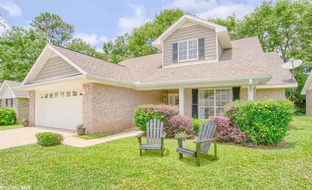 8041 S Deerwood Drive, Daphne, AL 36526 (MLS #313903) :: Bellator Real Estate and Development