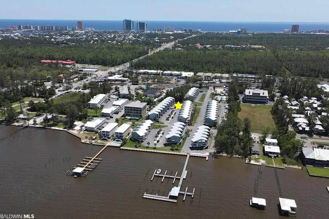 25861 Canal Road #44, Orange Beach, AL 36561 (MLS #313908) :: Dodson Real Estate Group