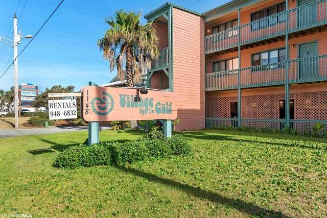 1148 W Beach Blvd A-2, Gulf Shores, AL 36542 (MLS #313971) :: Sold Sisters - Alabama Gulf Coast Properties