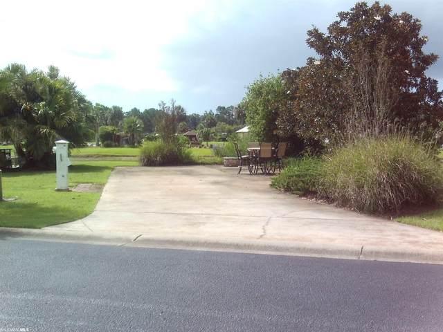 248 Portofino Loop, Foley, AL 36535 (MLS #313980) :: Alabama Coastal Living