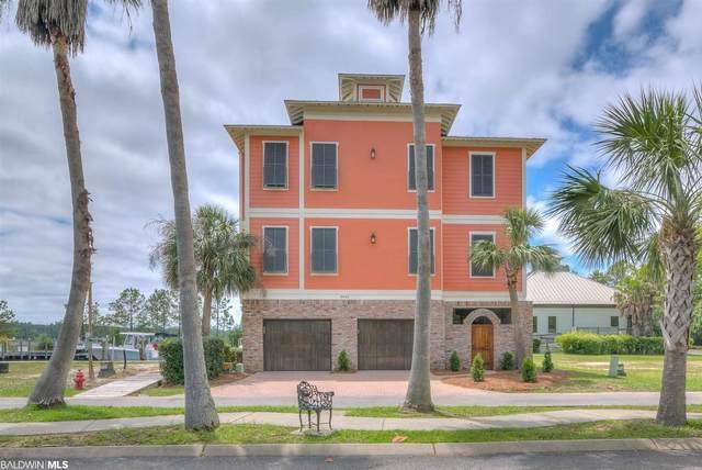 3993 Lafitte Blvd, Gulf Shores, AL 36542 (MLS #313983) :: Alabama Coastal Living
