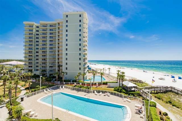 24522 Perdido Beach Blvd #4508, Orange Beach, AL 36561 (MLS #314009) :: Mobile Bay Realty