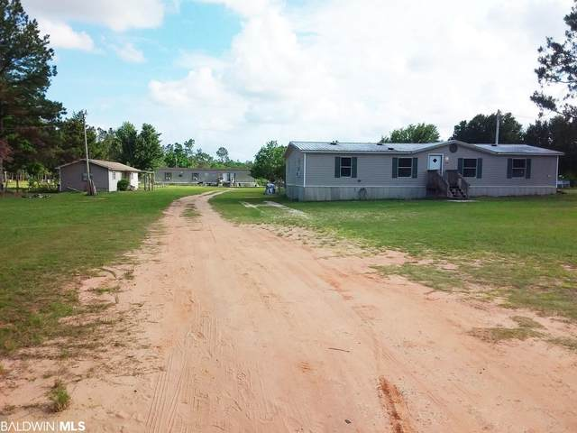 32586 W Seminole Road, Seminole, AL 36574 (MLS #314055) :: Ashurst & Niemeyer Real Estate