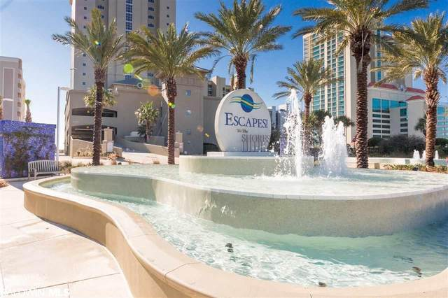 24060 Perdido Beach Blvd #1005, Orange Beach, AL 36561 (MLS #314152) :: Gulf Coast Experts Real Estate Team