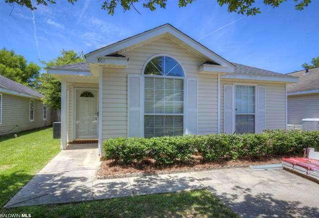 507 N Westchase Court, Fairhope, AL 36532 (MLS #314250) :: Sold Sisters - Alabama Gulf Coast Properties