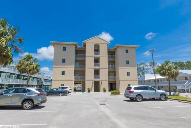 25909 Canal Road G-1, Orange Beach, AL 36561 (MLS #314258) :: Sold Sisters - Alabama Gulf Coast Properties