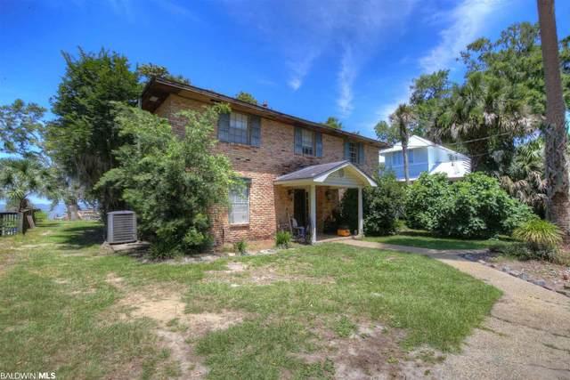 19135 Scenic Highway 98, Fairhope, AL 36532 (MLS #314274) :: Ashurst & Niemeyer Real Estate