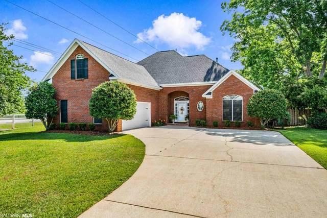 25998 Chamberlain Drive, Daphne, AL 36526 (MLS #314385) :: Bellator Real Estate and Development