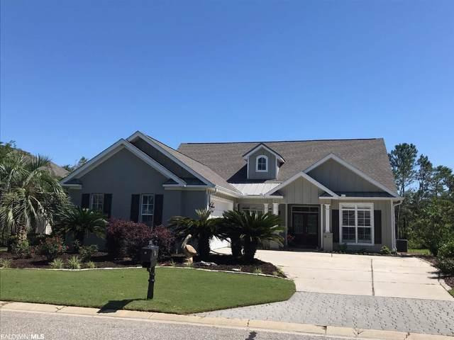 524 Retreat Lane, Gulf Shores, AL 36542 (MLS #314421) :: Crye-Leike Gulf Coast Real Estate & Vacation Rentals