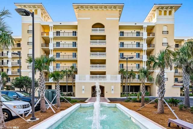 14500 River Road #202, Perdido Key, FL 32507 (MLS #314583) :: Bellator Real Estate and Development
