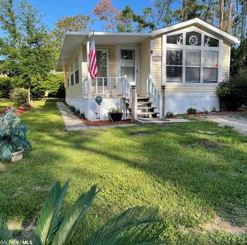 513 Elberta Loop, Lillian, AL 36549 (MLS #314614) :: Gulf Coast Experts Real Estate Team