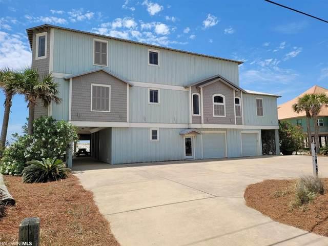 2137 W Beach Blvd, Gulf Shores, AL 36542 (MLS #314632) :: JWRE Powered by JPAR Coast & County