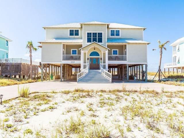 2025 W Beach Blvd, Gulf Shores, AL 36542 (MLS #314657) :: JWRE Powered by JPAR Coast & County