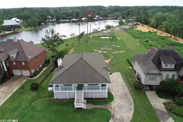 16288 Ferry Road, Fairhope, AL 36532 (MLS #314718) :: Crye-Leike Gulf Coast Real Estate & Vacation Rentals