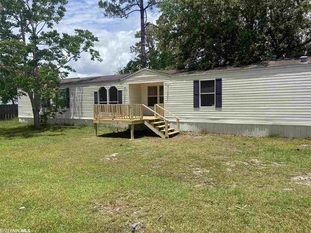 4217 Wood Glen Tr, Orange Beach, AL 36561 (MLS #314749) :: Gulf Coast Experts Real Estate Team