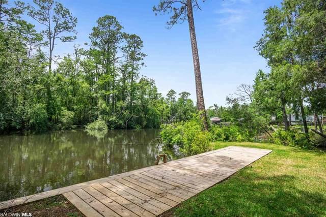 17795 Kingway Rd, Seminole, AL 36574 (MLS #314757) :: Sold Sisters - Alabama Gulf Coast Properties