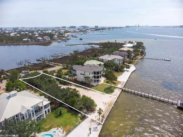 0 Peninsula Dr, Orange Beach, AL 36561 (MLS #314767) :: Gulf Coast Experts Real Estate Team