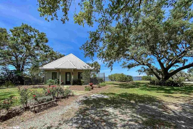 11787 State Highway 180, Gulf Shores, AL 36542 (MLS #314860) :: Gulf Coast Experts Real Estate Team