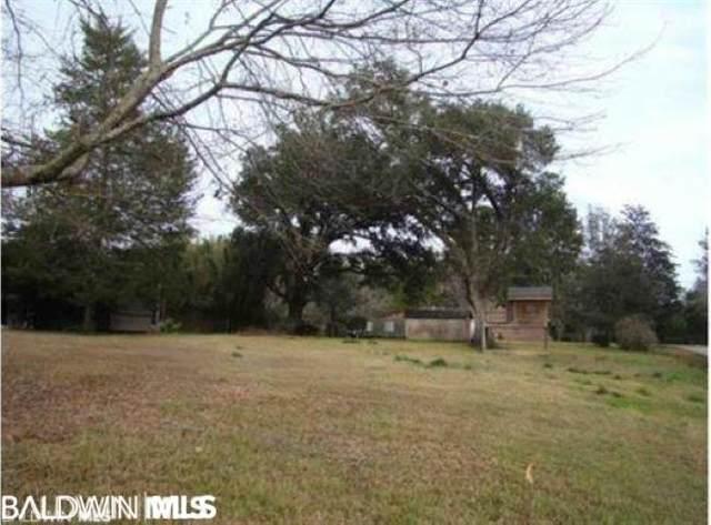 0 N White Avenue, Bay Minette, AL 36507 (MLS #314885) :: Gulf Coast Experts Real Estate Team