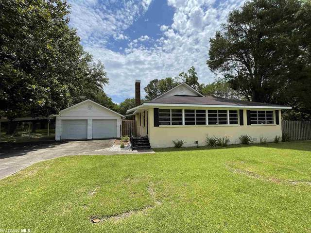 520 N Greeno Road, Fairhope, AL 36532 (MLS #314914) :: Gulf Coast Experts Real Estate Team