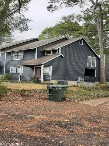 2 Lake Shore Drive, Daphne, AL 36526 (MLS #315033) :: EXIT Realty Gulf Shores