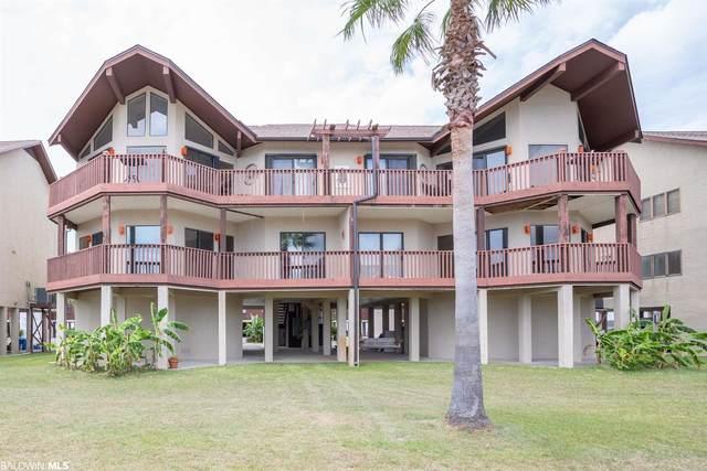 4170 Spinnaker Dr 1034B, Gulf Shores, AL 36542 (MLS #315086) :: Dodson Real Estate Group